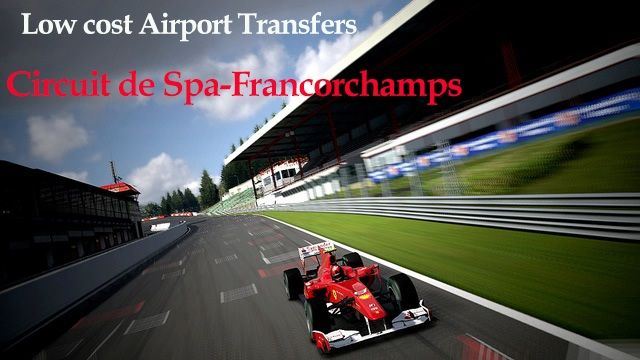 spa francorchamps airport taxis. Black Bedroom Furniture Sets. Home Design Ideas