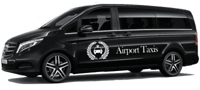 Taxi Charleroi Airport to Antwerp