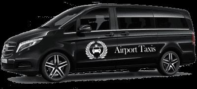 Taxi Luchthavenvervoer Assenede